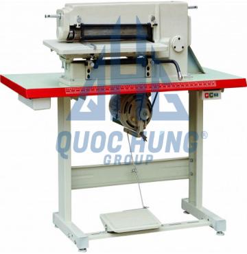Máy Cắt Dây Nịt - Belt Cutting Machine